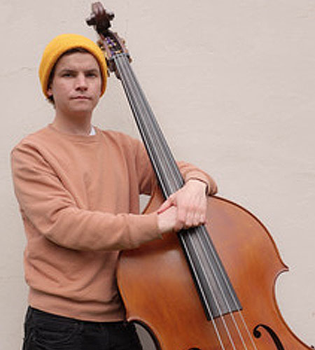 Owen Morgan Concerto Double Bass