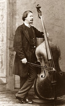 Bottesini Double Bass